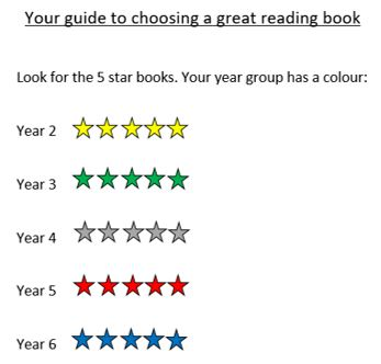 5 star books